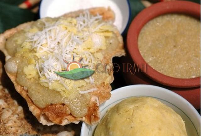 Bánh đa kê Sầm Sơn
