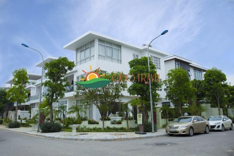thuê biệt thự FLC Sầm Sơn
