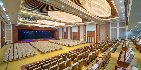 Nhà hội nghị FLC Sầm Sơn