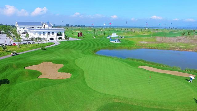 FLC Golf