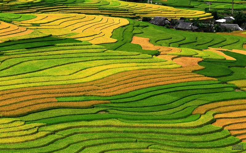 Pu Luong Thanh Hoa - - Điểm thăm quan tại Thanh Hóa