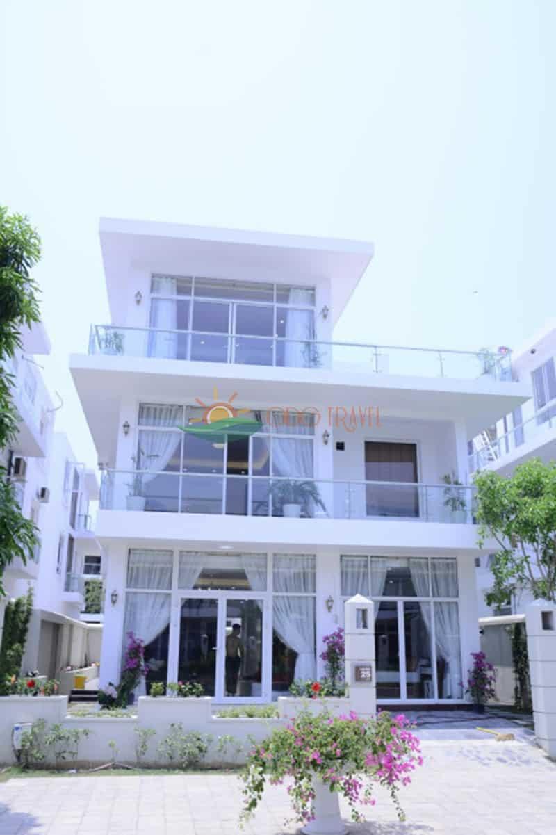 Villa sao biển flc chính chủ