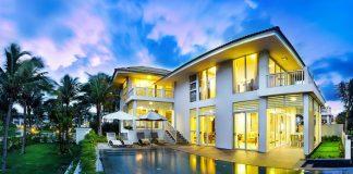 Biệt thự đẹp tuyệt tại FLC Sầm Sơn
