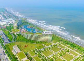 Khách sạn FLC Luxury Hotel Sầm Sơn