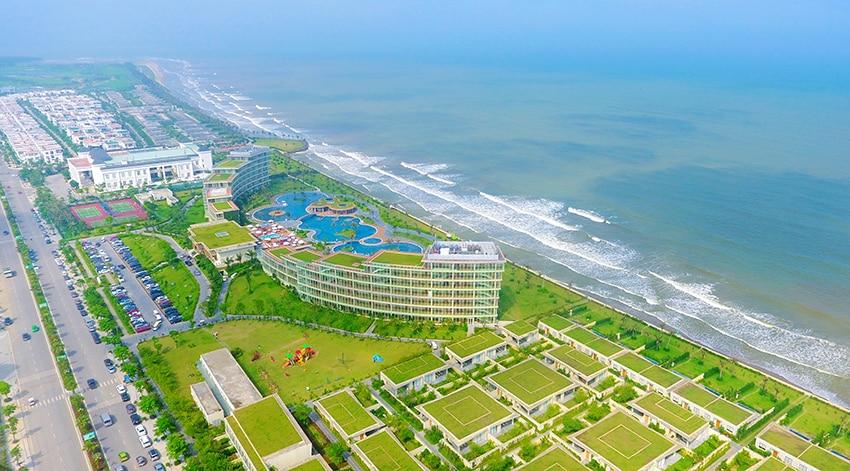 Khách sạn FLC Luxury FLC Sầm Sơn