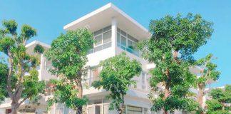 Thuê Biệt thự Ngọc Trai FLC Sầm Sơn