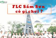 FLC Sầm Sơn có gì chơi